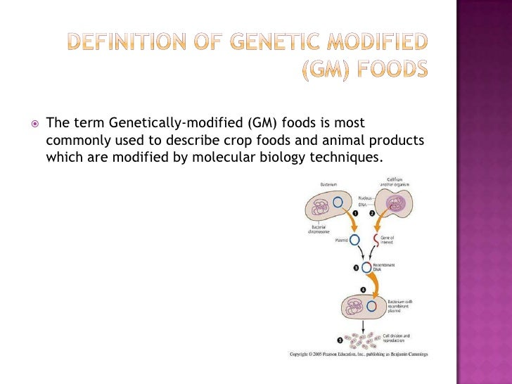 positive and negative impact of genetically modified food 2 essay Genetically modified food  cultivation of genetically engineered food  consists of a set of disputes over the use of food made from genetically modified.