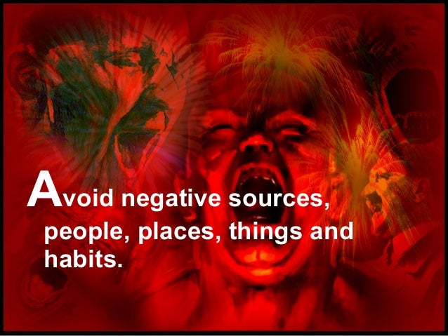 Positive Attitude Slide 3