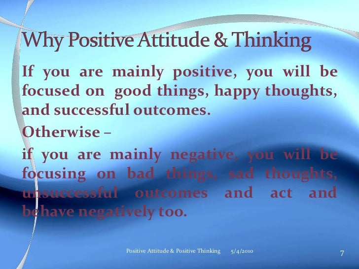 Optimism and Its Impact on Mental and Physical Well-Being