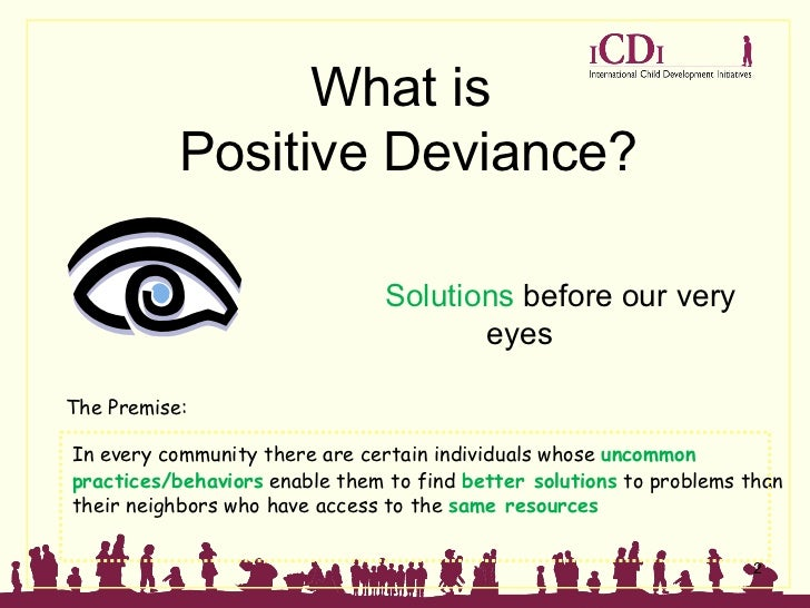 deviance in society Extracts from this document introduction what causes crime and deviance in society, biological or social factors crime and deviance refer to.