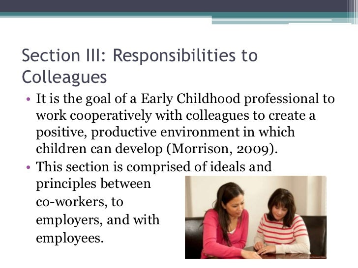 describe how to establish respectful professional You can establish respectful professional relationships with children and young people by doing the following:  describe how to establish respectful.