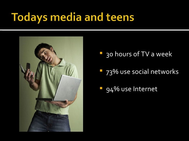 Positive media messages about teen sex