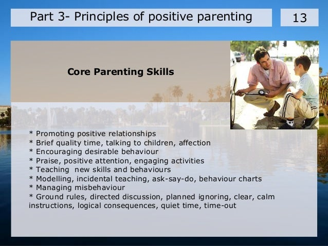Chapter Developing Positive Teacher-Student Relations
