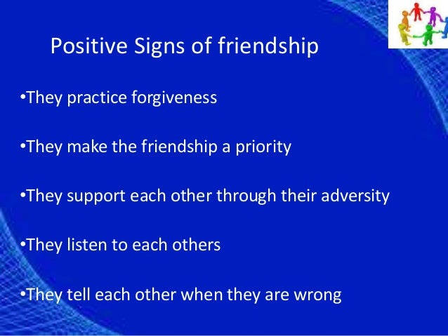 Signs of wrong relationship