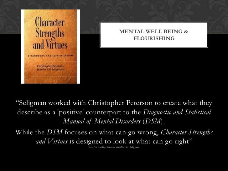 Positive Psychology In 5 Slides Slide 3