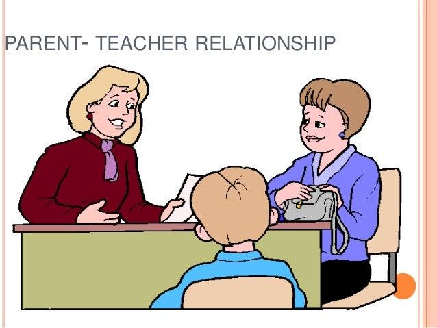 Where Teachers Meet and Learn