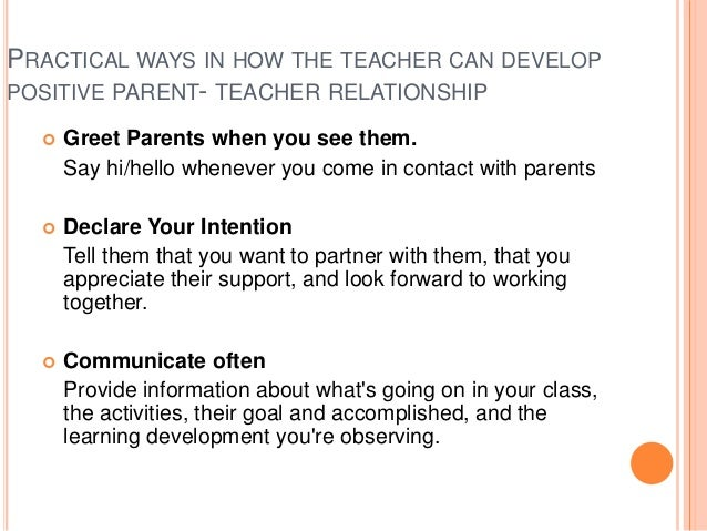 teacher dating student parent Teachers dating parents some of the students may give the parent's child a hard my friends is dating a teacher from his son school but he is.