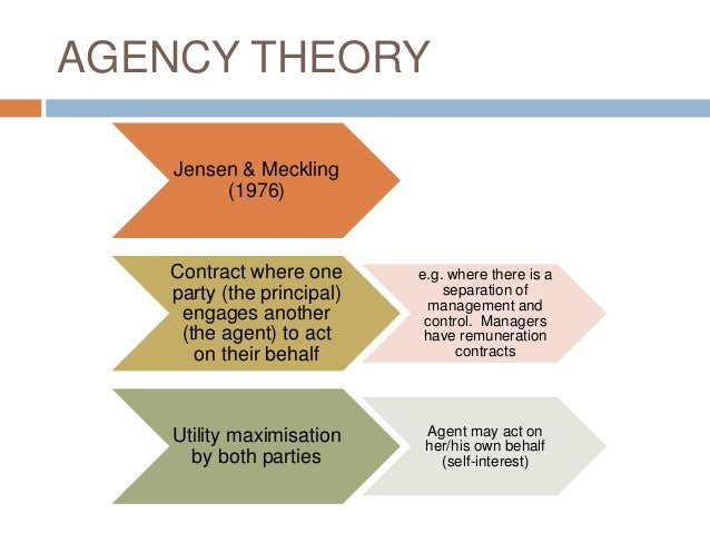 agency theory a Agency definition is - the office or function of an agent how to use agency in a sentence the office or function of an agent the relationship between a principal.
