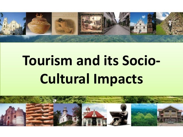 positive socio cultural impact of tourism 3 social impacts of tourism in brazil 2014 preface in october 2013 i have started a research on the social impacts of tourism in latin america this is an important pillar of the global sustainable tourism review (gstr), led.