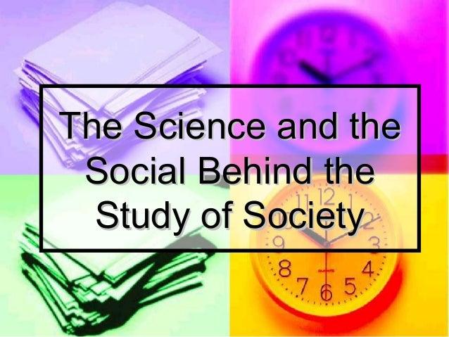 Positivism in Social Science Slide 8