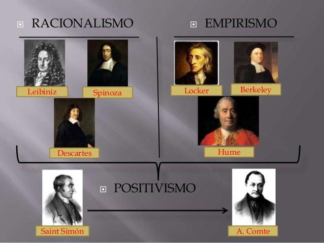 Positivismo y neopositivismo Slide 2