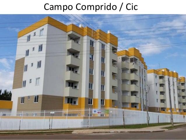 Campo Comprido / Cic