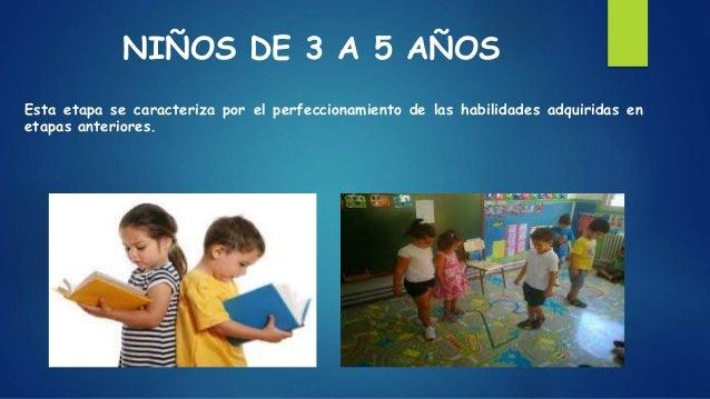 Desarrollo del ni o de 1 a 9 a os for Sillas para ninos de 3 a 6 anos