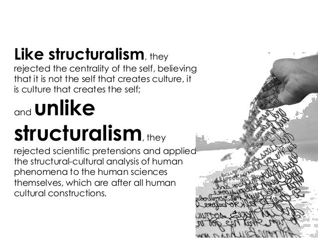 structuralism in international political economy