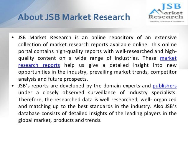 Intrusion Prevention Systems Forecast, Share And Size – Jsb Market Research