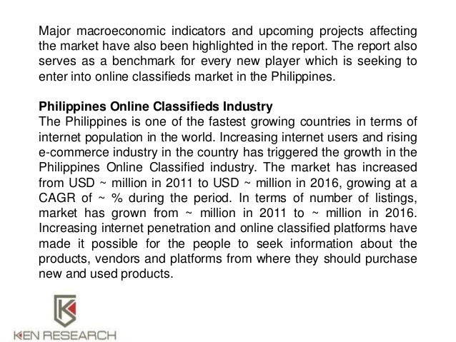 free philippine classified ads