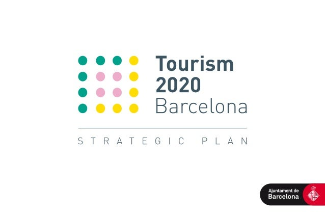 123,000 REGULATED ACCOMMODATION PLACES Barcelona is one of Europe's main tourist destinations. Tourism has a direct impact...