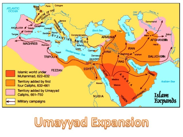 the impact of the umayyad dynasty on the spread of islam Four leaders, known as the rightly guided caliphs, continued the spread of islam immediately following the death of the prophet it was following the death of the fourth caliph that mu'awiya seized power and established the umayyad caliphate, the first islamic dynasty.