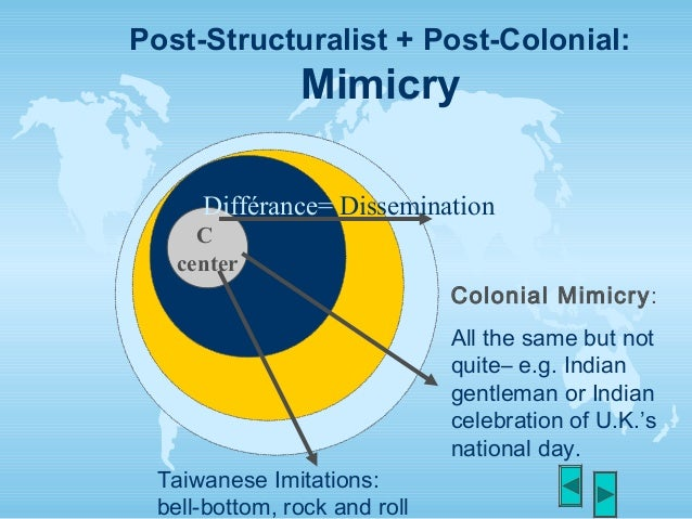 post colonialism in skin of a Colonialism still affects our beauty standards  that are forested tend to favor lighter skin tones) the effect of colonialism  next post meeting.