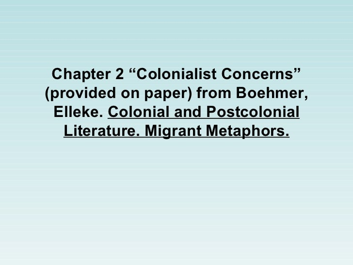 postcolonial feminism thesis Past thesis topics dialectics of a feminist future literature gendered, and postcolonial experience of black women in the netherlands social studies.