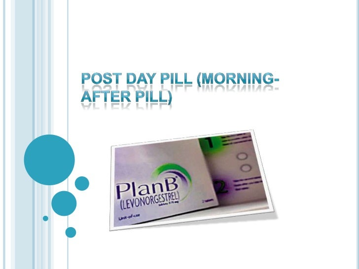 essay on morning after pill There is a pill becoming readily available that would aid in reducing the amount of unwanted pregnancies it is the morning after pill as it is being.