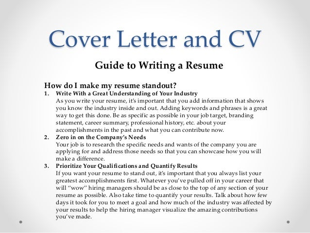 cover letter. Resume Example. Resume CV Cover Letter