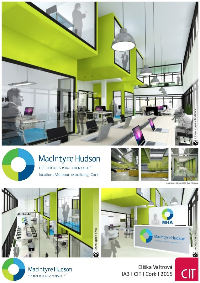 Office space redesign for Redesign office space