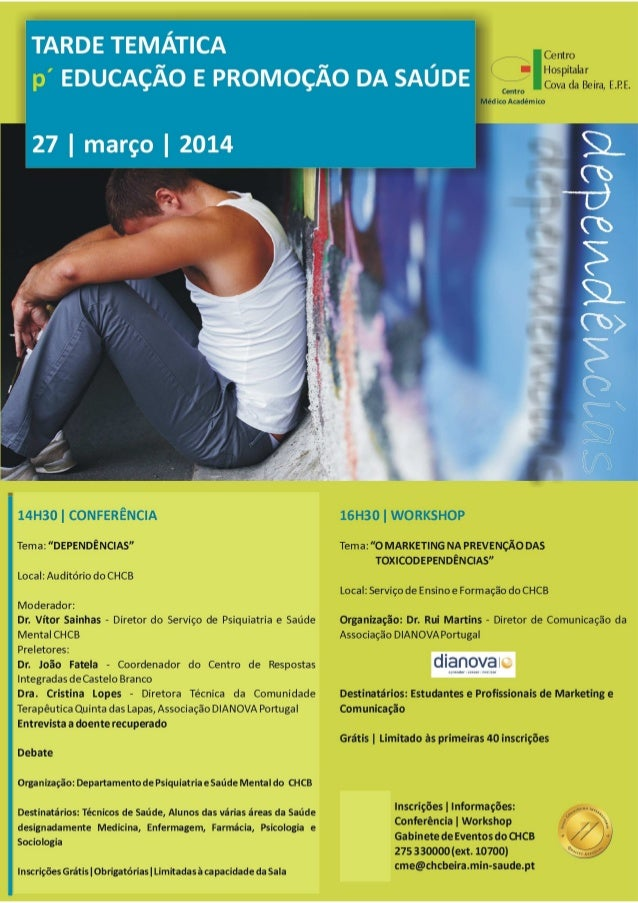 Poster Covilha 2014