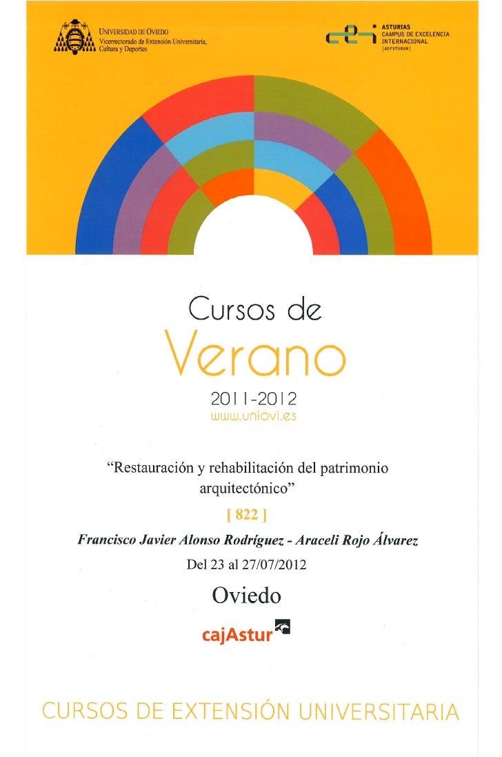 Poster curso