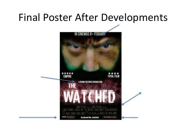 Final Poster After Developments