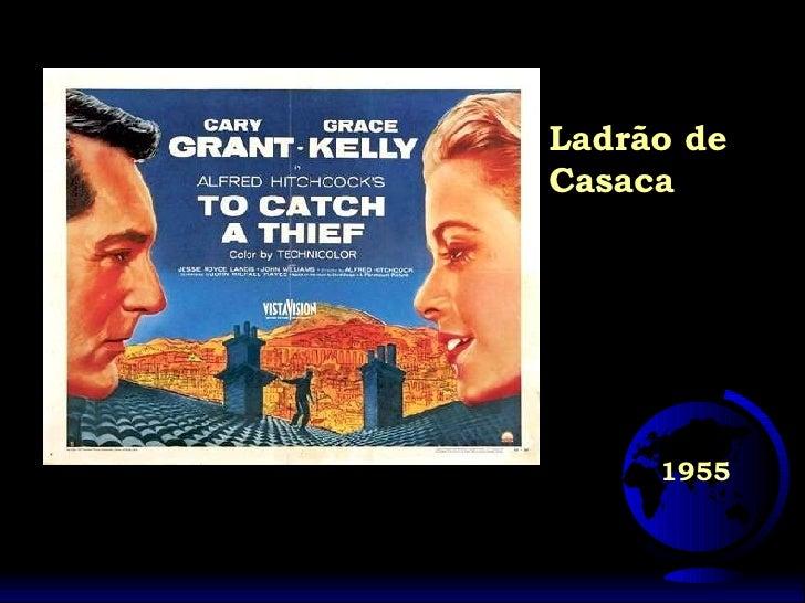 1955 Ladrão de Casaca