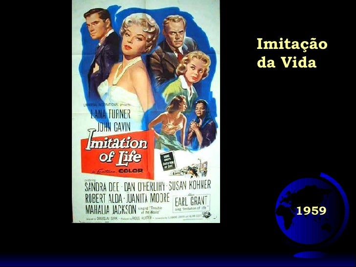 1959 Imitação da Vida