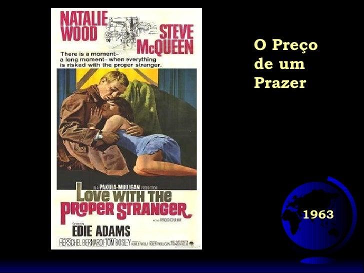 1963 O Preço de um Prazer