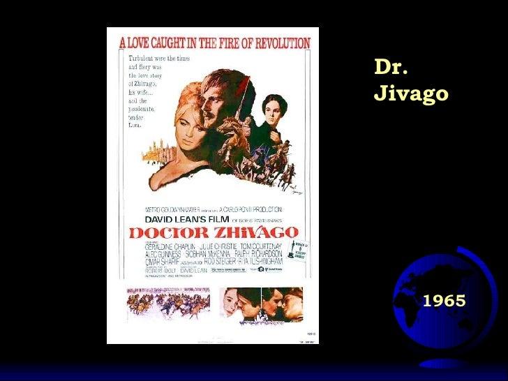 1965 Dr. Jivago