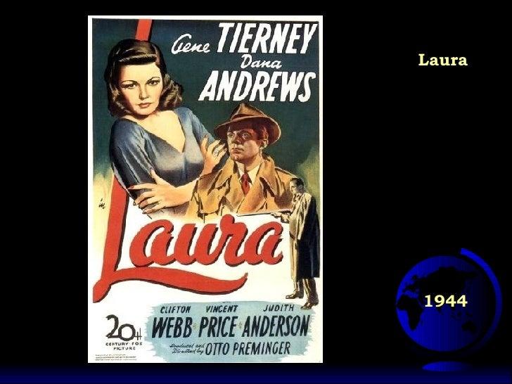 1944 Laura