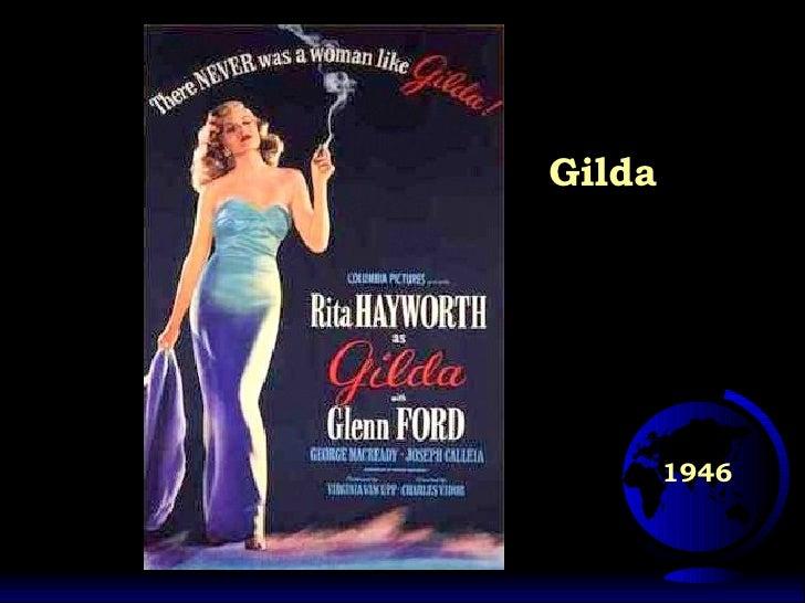 1946 Gilda