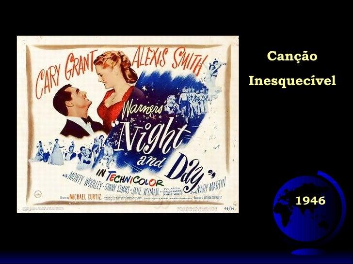 1946 Canção Inesquecível
