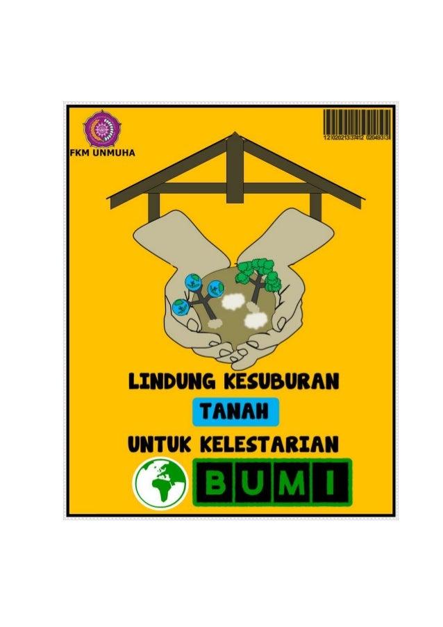 Poster Pencemaran Lingkungan