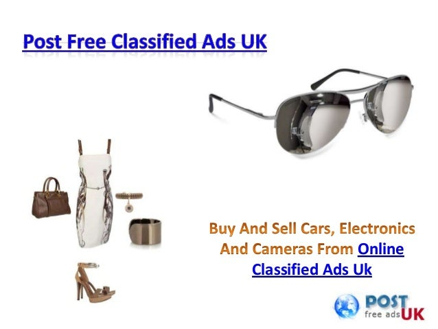 Personal classified ads uk