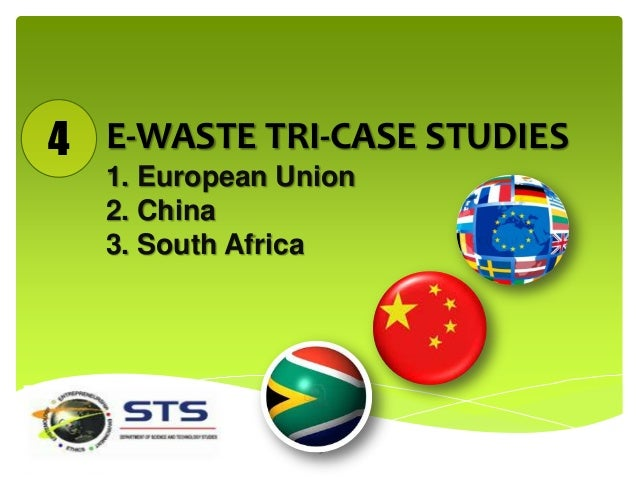 Environmental implications of e-waste management practices