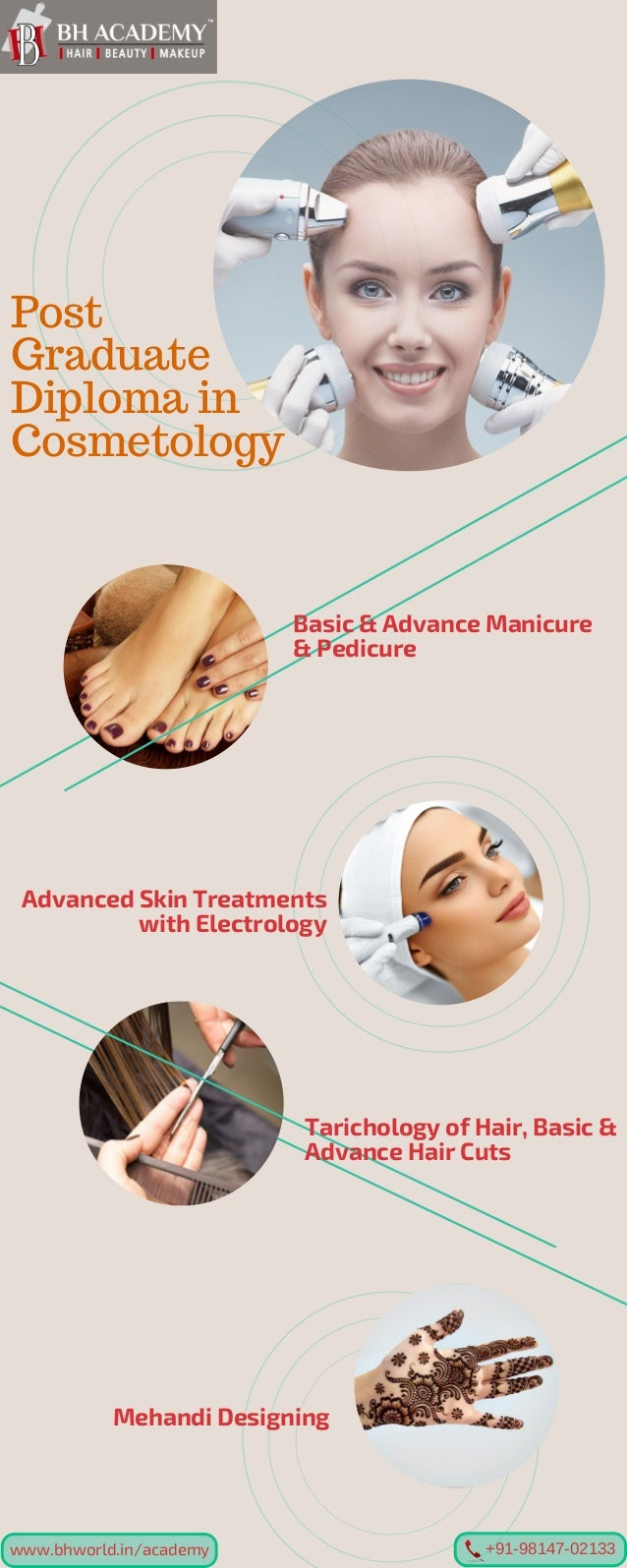Are you Searching For Beauty Parlour Courses Nearby You?