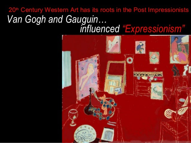 an introduction to the history of postimpressionism Post impressionism was the name given to several styles of painting at the end of the 19th the post impressionists were a few independent artists at the end of the 19th century who rebelled against the limitations of impressionism introduction italian renaissance art naturalism.