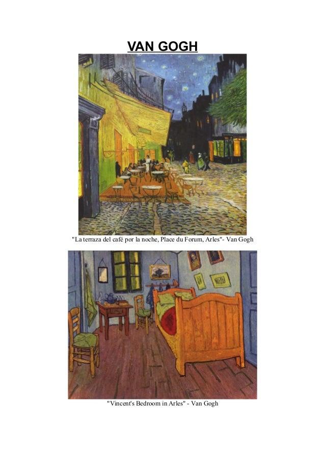 Galeria Del Post Impresionismo