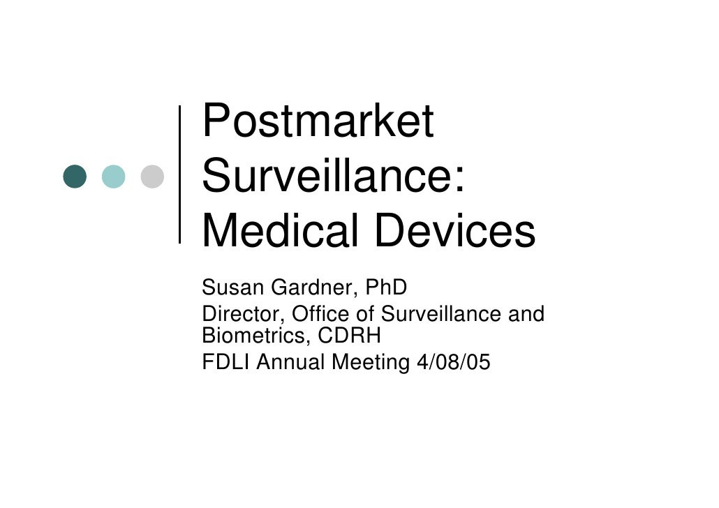 FDA 510(k) Submission Consulting and Approval