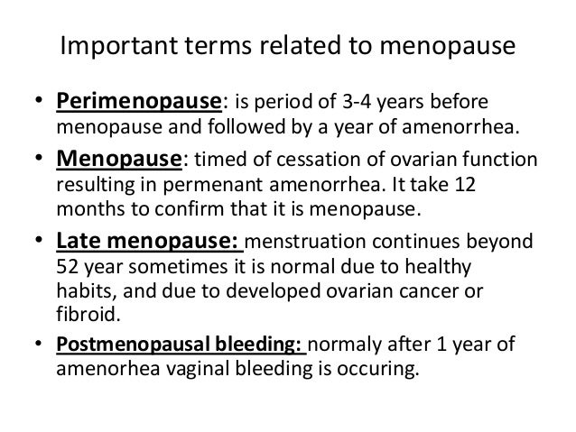 menopause a to z the definitive Still think vitamin b12 deficiency is something that can be ignored if you have any of the most common symptoms- fatigue, depression, memory loss, painful pins and needles in the hands and feet- then you may be surprised to learn that there's a lot more to pernicious anemia than beats the eye.