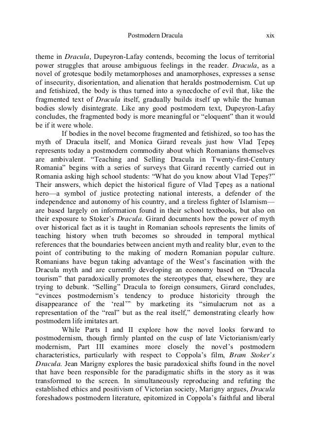 postmodern dracula intro 15 postmodern dracula