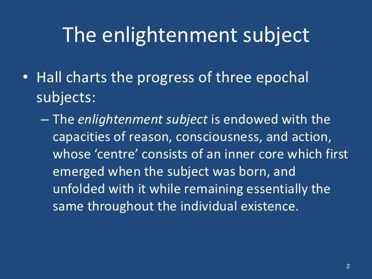 Postmodern identity (2) Slide 2