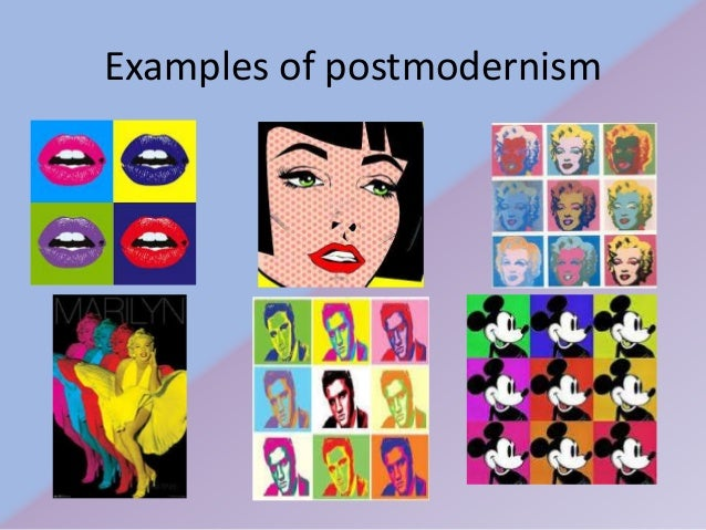 post modernism in pop culture Cultural theory and popular culture is a 2009 text by john storey aimed at providing an overview of cultural theory and exploration of what  postmodernism edit.