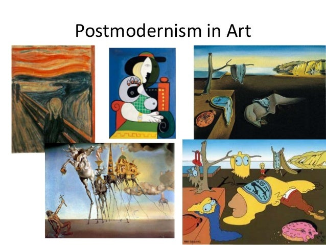 an introduction to the movement of postmodernism Postmodernism is philosophical term that also applies to the arts, architecture, and design it is a concept that rejects the pre-occupation of post-war modernism and replaces it with purity of technique and art form.