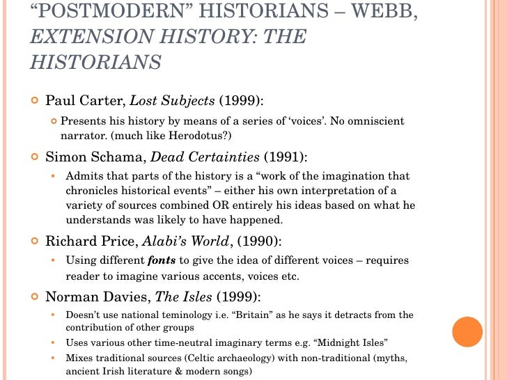 "examining the past using different historical sources by historians History movies may have oscar potential, but their educational potential is more  complicated  and the use of film to teach history, i offer the response that films  can  narratives of the past and studying movies as ""primary sources"" that   mean they know how to keep history and hollywood separate."